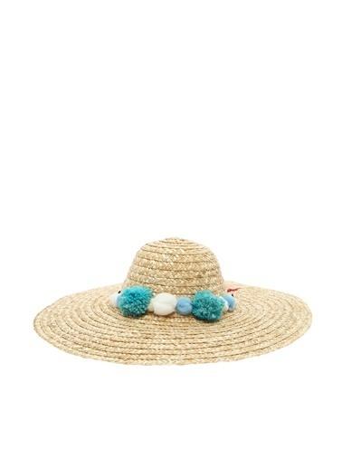 Fresh Company Şapka Mavi